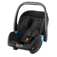 Privia Black de Recaro