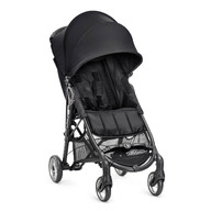 Mini Zip Black de Baby Jogger